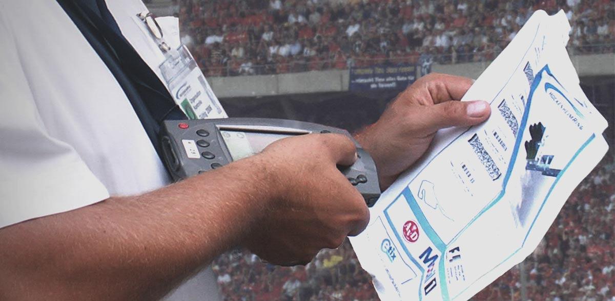 ticketsystem